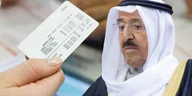 عاجل الكويت تصدر بشرى سارة وهــامة للوافدين والمقيمين بشأن تأشيرات العمل والرسوم المقررةللعام 2020