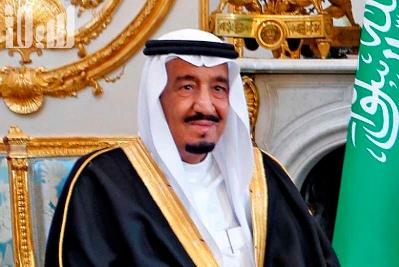 الملك سلمان..يأمر بصرف راتب شهرين للمقيمين والموظفين والمتقاعدين