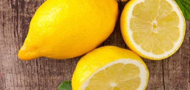 طريقة جديدة حفظ عصير الليمون بدون تغيير طعمه