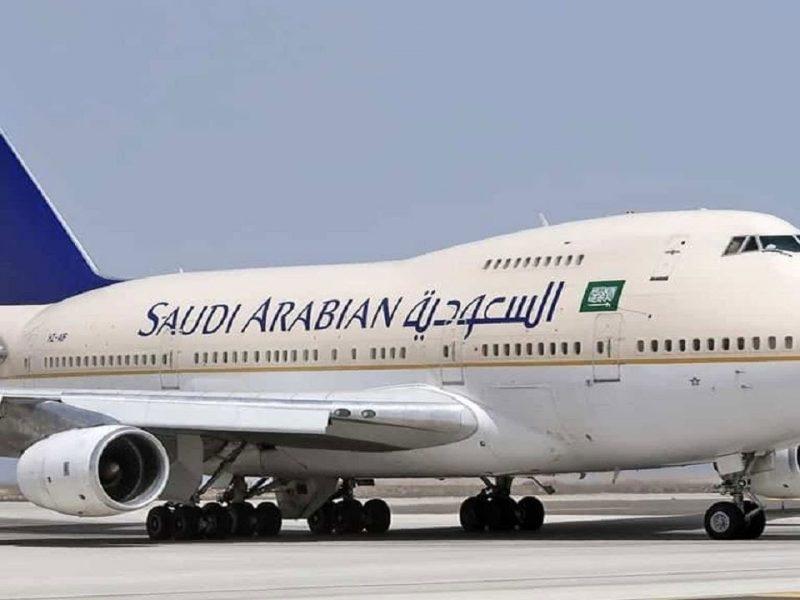 المملكة العربية السعودية تعلق جميع الرحلات الجوية الدولية للمسافرين لمدة أسبوع