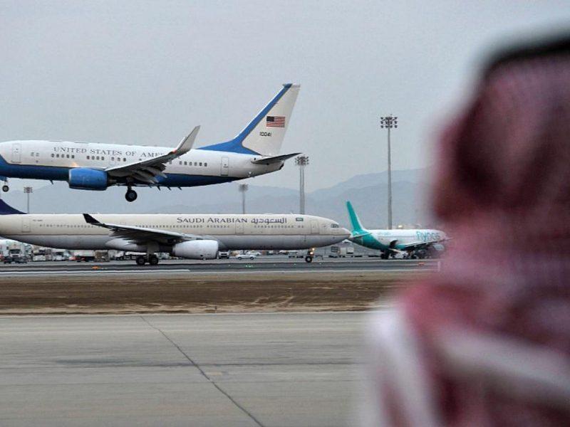 المملكة العربية السعودية تقرر تأجيل رفع قيود السفر حتى 17 مايو