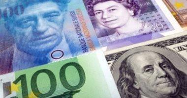 أسعار العملات اليوم الأربعاء 10-3-2021 فى مصر