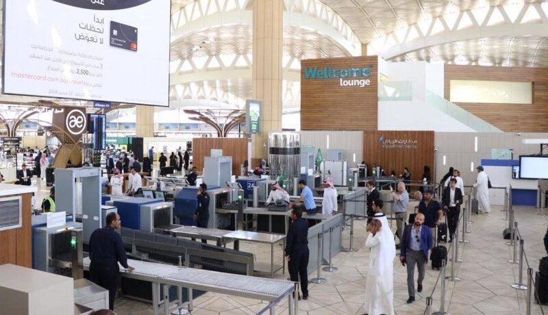 السعودية: رفع تعليق رحلات الطيران الدولي بالكامل في هذا التاريخ 2أبرايل